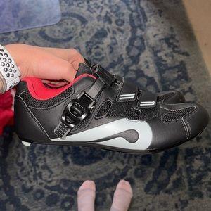 Peloton Shoes No Cleats